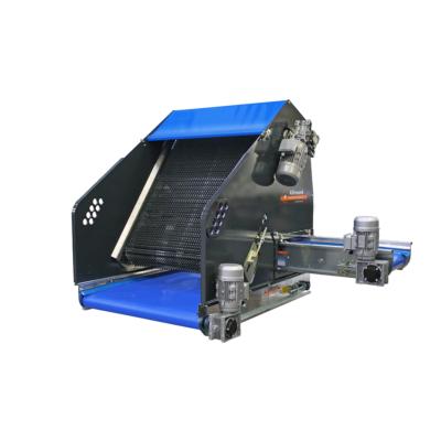 Leaf separator LS 100